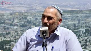 Emission spéciale - Avraham Shalem