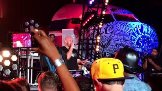 Definition of a Don by Fat Joe @ Toe Jam Backlot for Art Basel on 12/8/17