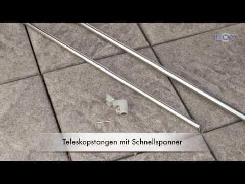 Katzennetz für den balkon ohne bohren die anleitung für