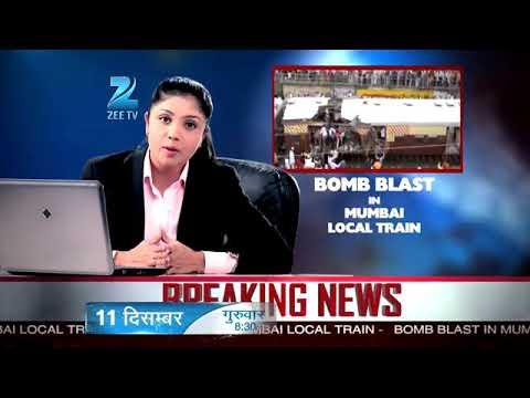 Train accident  Jamai Raja Sid