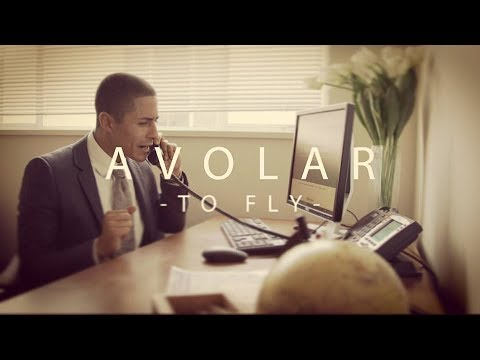 AVOLAR (Documentary Short) OFFICIAL Trailer