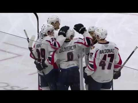 Thunderbirds vs. Sound Tigers | Feb. 23, 2019