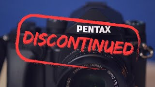 Classic DSLR with modern features - Why the Pentax KP makes a lot of sense in 2021