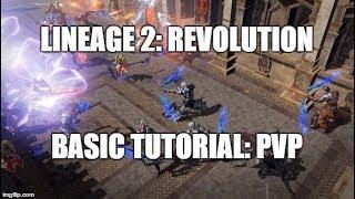 lineage 2 revolution mobile gameplay pvp - Thủ thuật máy tính - Chia