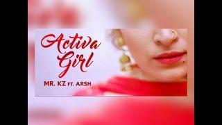 Activa Girl Full Song Rap Video  Ft Arsh /  Akshay K Agarwal   Turban Hits   YouTube  Full Song
