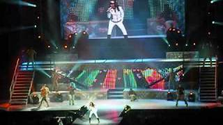 The Cheetah Girls : One World Concert Tour - So Bring It On Live