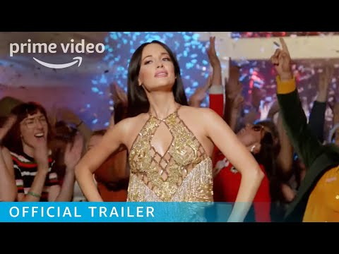 The Kacey Musgraves Christmas Show (Trailer)