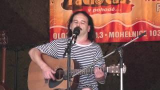 Video Vlasta Redl (live) - Přijdu hned