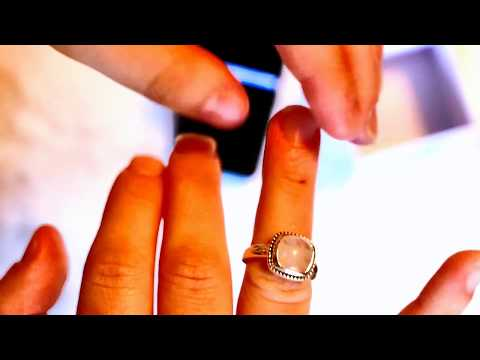 Moonstone Ring From Gemstone Silver Jewelry Unboxing #Review
