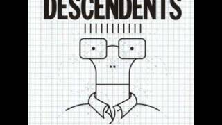 Descendents - Blast Off