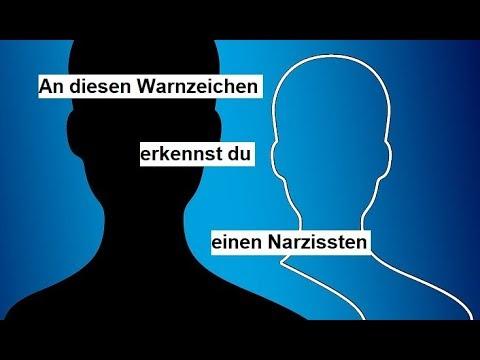 Narzissten erkennen - Warnzeichen