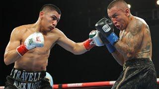Minimax Boxing On Vergil Ortiz Seniesa Estrada MISMATCH & TRASH Refereeing By Jack Reiss