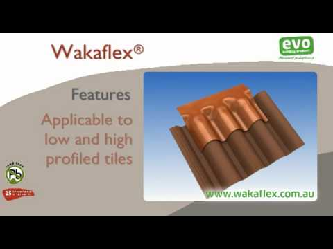 See the Wakaflex product features and demonstration