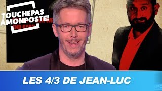 Les 43 De Jean Luc Lemoine : L'agenda Secret De Cyril Hanouna