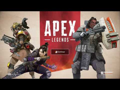 Apex Legends : Mini tutorial error audio !