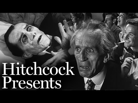 The Greatest Monster Of Them All | Hitchcock Presents