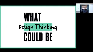 What Design Thinking Could Be