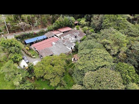 Fincas y Casas Campestres, Venta, Dapa - $550.000.000