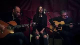 "Marina Esteban   ""Mil Pasos"" (Acoustic Live)"
