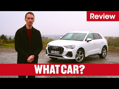 2019 Audi Q3 review – the best premium family SUV? | What Car?