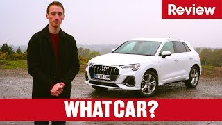 2020 Audi Q3 review – the best premium family SUV? | What Car?