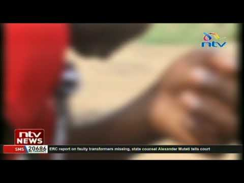 A family in Kilifi seeks justice for 15 year old defiled by a 20 year old student