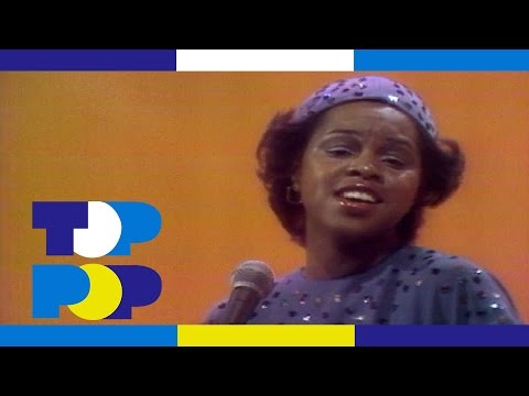 Deniece Williams - Free • TopPop