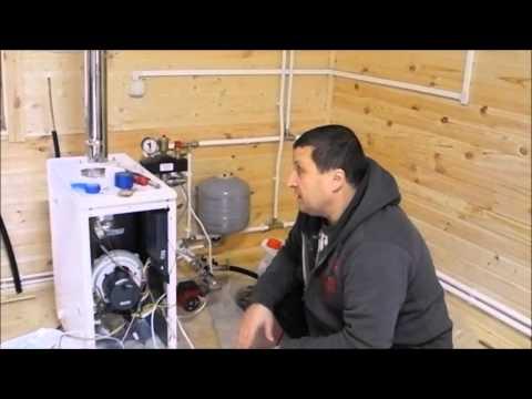 Жидкотопливный котел отопления: обзор моделей и цен