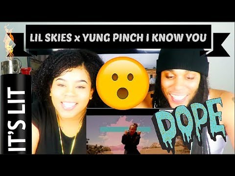 Lil Skies x Yung Pinch - I Know You [Official Video] REACTION (Dir. by @NicholasJandora) mp3