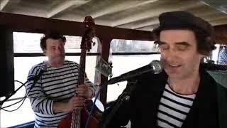 Video Matylda – písně plavební (2019)