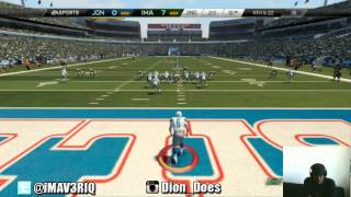 Madden 25 Next Gen Ultimate Team: Back To 500 | PS4 Gameplay