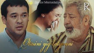 Sardor Mamadaliyev - Otasini yig