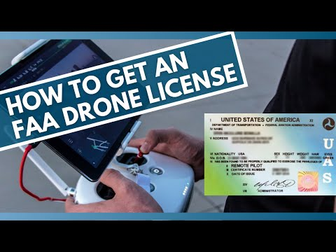How to Get Your Drone License (and Become an FAA-Certified ...