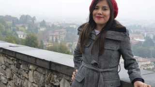 preview picture of video 'Bergamo, Italy'
