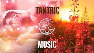 Tantric Music - Initiating Ecstatic Awareness with Sensual Tones