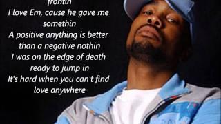 Proof ft.  50 Cent - Forgive Me (with lyrics)