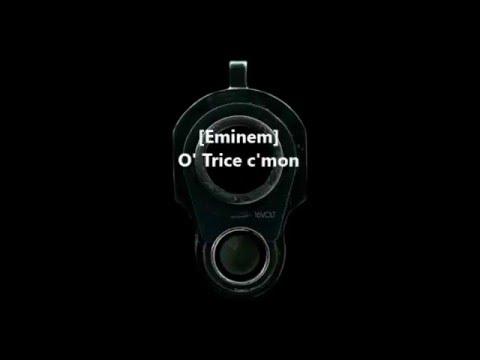 Obie Trice - Pistol pistol Lyrics