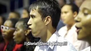Gloria, gloria, aleluya - 432hz