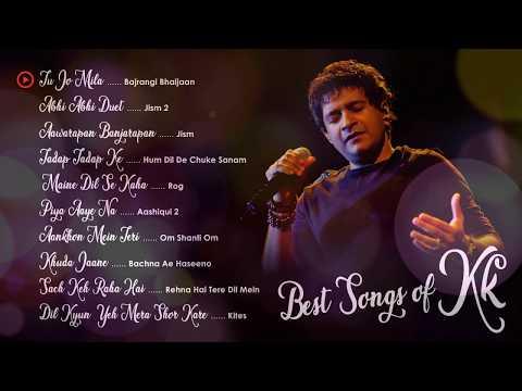 Download best top 10 songs by kk best of kk jukebox best bol hd file 3gp hd mp4 download videos