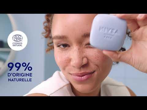Musique publicité Nivea Naturally Clean : les nettoyants et gommages visage solides    Juillet 2021