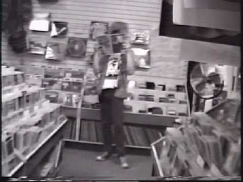 Record Collector Commercials - Mike Nobody, Amazing Victor, Boredoms, PD-M, Kenny Mugwump
