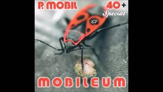 P.Mobil - Embered Voltam [akusztikus Verzió] (Mobileum - 2009) - Dalszöveggel
