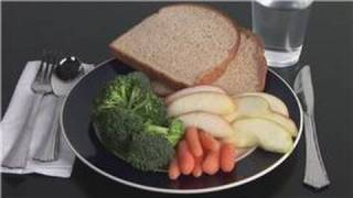 Childrens Nutrition : Healthy Diets For Toddlers