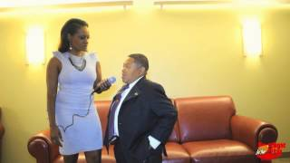 National Youth Empowerment Awards 2015 Emmanuel Lewis on Spotlight in the City