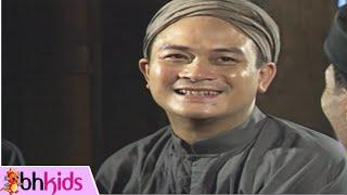 Chàng Rể Thong Manh | Phim Cổ Tích Việt Nam [Full HD]