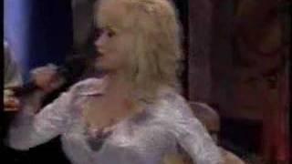 """Honky Tonk Songs """"Live"""" - Dolly Parton"""