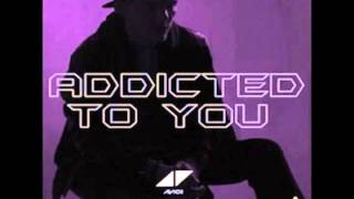 Avicii - addicted to you (avicii remix) vs blasterjaxx - snake  [avicii bootleg]