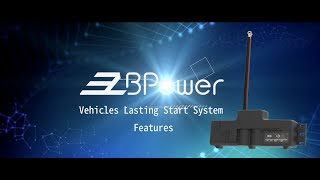 Vehicles Lasting Start System | TeamYoung | EzBPower