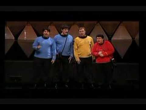 Star Trek Part 1
