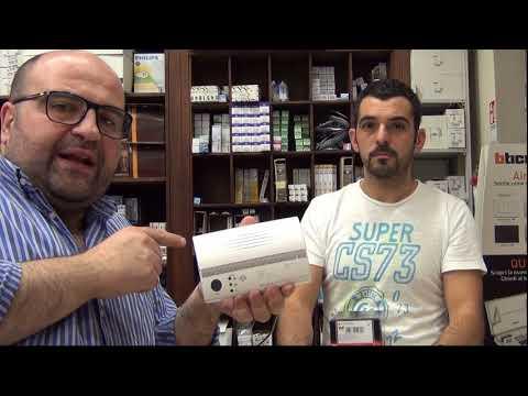 Come funziona un rilevatore di gas? Pillola N.80 di Materiale elettrico